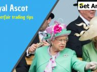 Trade Royal Ascot 2019 with these 5 TOP TIPS!