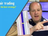 Best Betfair trading strategy | Peter Webb | Bet Angel