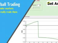 Betfair football trading – How to really trade over / under markets