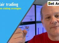 Betfair trading – Using variable staking to increase your profitability