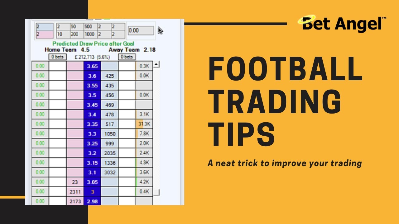 Lay Betting Tips