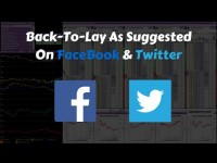 Back to Lay as suggested on Twitter/Facebook – Caan Berry