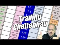 Betfair trading – How will Cheltenham trade?