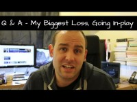 My Worst Loss, Going In-Play & Most Memorable Win – Followers Q & A