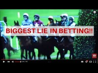 The Biggest Lie In Betting – Don't Place Another Bet Until You've Seen This! Caan Berry