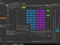 Bet Event Filter Editor