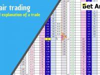 Betfair trading explained in depth | Horse racing trading on Bet Angel | Peter Webb