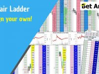 Betfair trading ladder – Design your own with Bet Angel!
