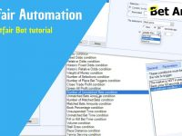 Full tutorial | Automating your betting & Betfair trading | Bet Angel | Peter Webb