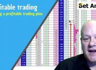 Peter Webb | Bet Angel | Creating a profitable Betfair trading strategy