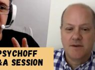 Betfair football trader Psychoff & Peter Webb – Q&A session