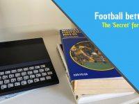 Football betting and trading | The 'secret' formula that predicts the outcome of a football match