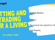 20 years of Sports Trading for a living – Key lessons that I've learnt