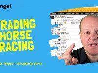 Betfair trading   Horse racing – Keys to trading successfully