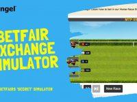 The hidden Betfair betting exchange simulator