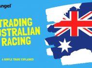 Betfair trading | Trading Australian evening racing