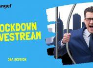 Lockdown livestream!