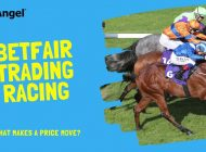 Betfair trading | What creates price movement on Horse racing markets?