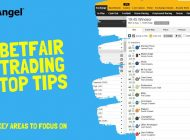 Betfair Trading Beginners Guide | Top Tips from a Professional trader