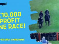 How In-play confusion netted a Betfair trader £10,000 in one race!