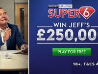 Super six | Free football betting to win £250k | What's the best entry method?