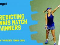 Tennis betting tips | Learn how to predict the winner of a Tennis match