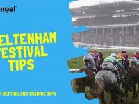 Cheltenham Festival Betting and Betfair Trading Tips