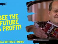Football betting tips | A neat strategy which profits, by seeing the future!
