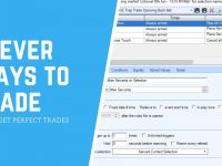 Betfair trading | A simple trade on Bet Angel with an execution edge!