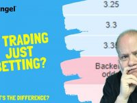 Betting or Betfair trading | Is there much difference? Peter Webb | Bet Angel